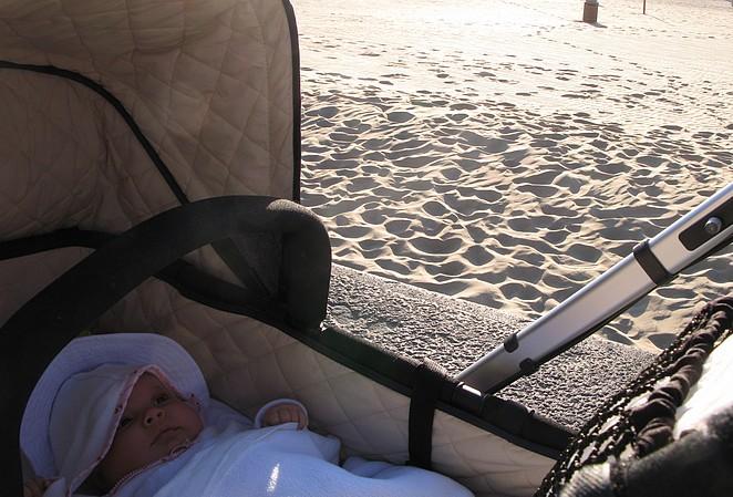 baby-strand-scheveningen