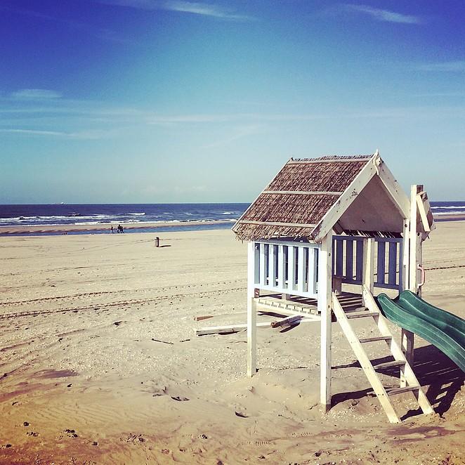 strandhuisje-scheveningen