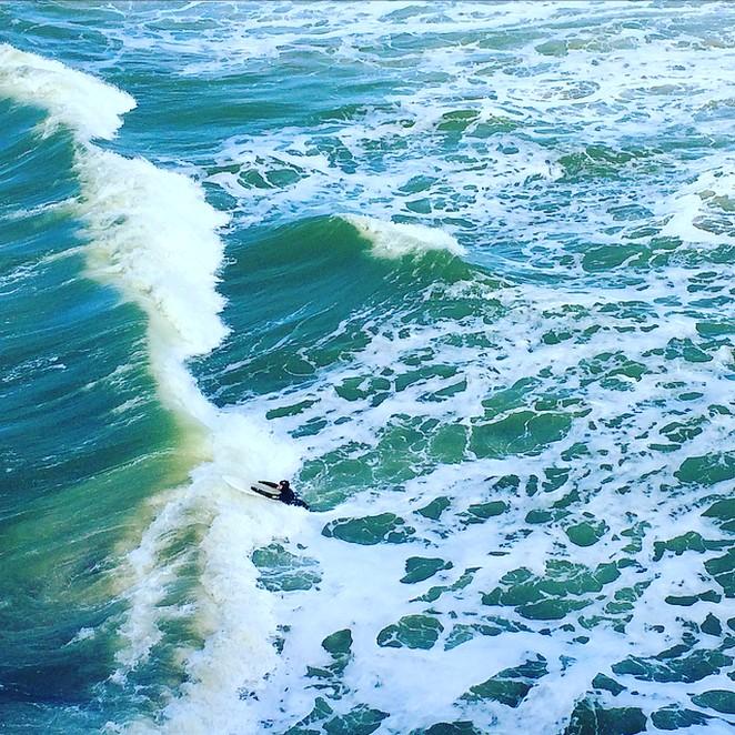 surfer-scheveningen
