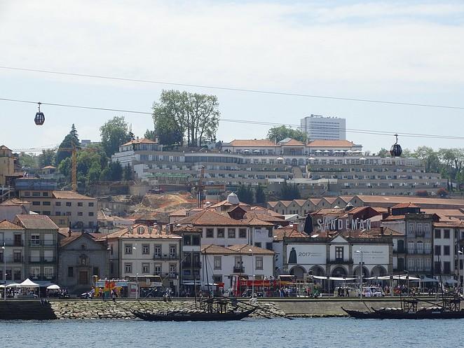 Bezienswaardigheden-Vila-Nova-da-Gaia