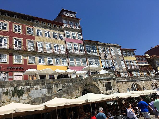 Cais-da-Ribera-Porto