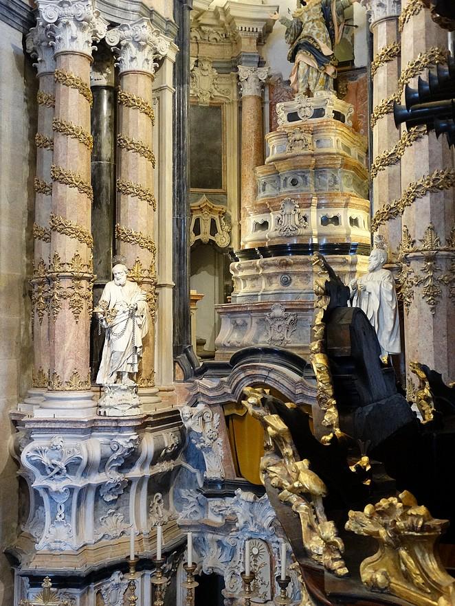 Clerigos-kerk
