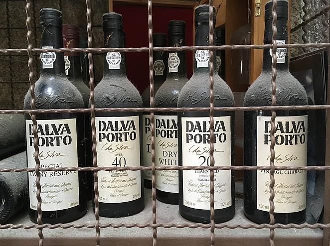 Dalva-port