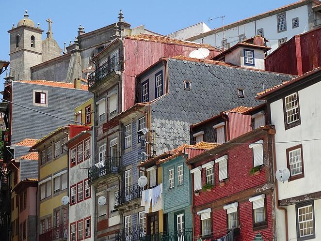 Porto-bezienswaardigheden