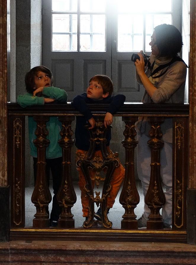 Porto-met-kinderen