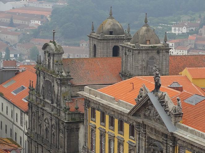 bezienswaardigheden-Porto