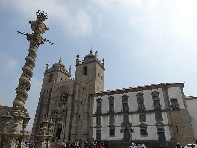 kathedraal-van-Porto