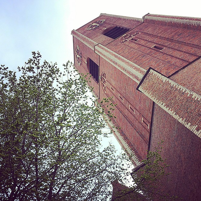 kerk-den-haag