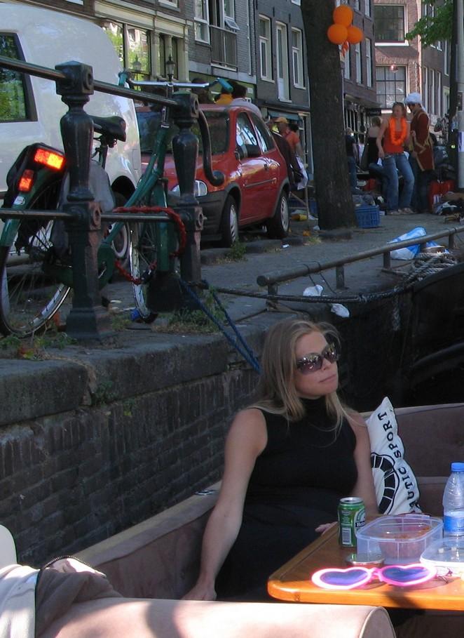 boot-amsterdam
