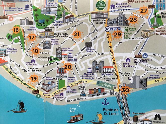 street-art-porto-map