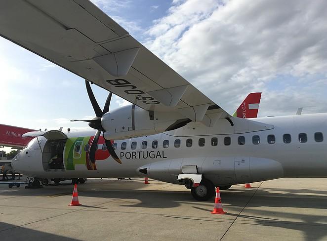 propellervliegtuig-TAP