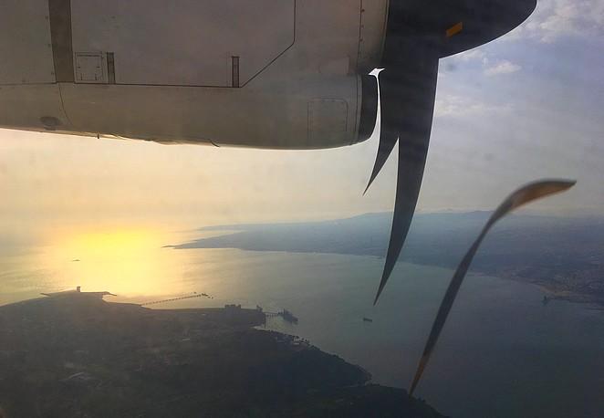 vlucht-TAP-Portugal-Lissabon