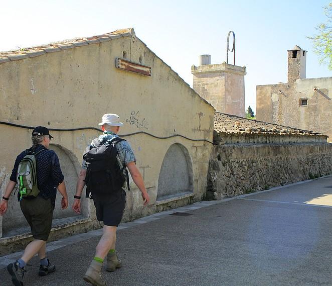 wandelen-Mallorca