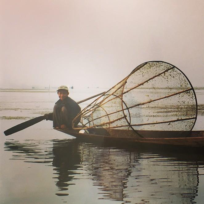 Individuele reis langs de mooiste plaatsen van Myanmar