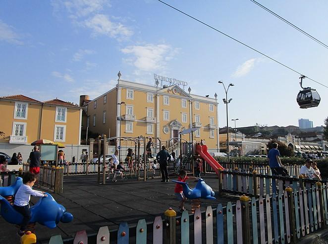 speeltuin-gaia-porto