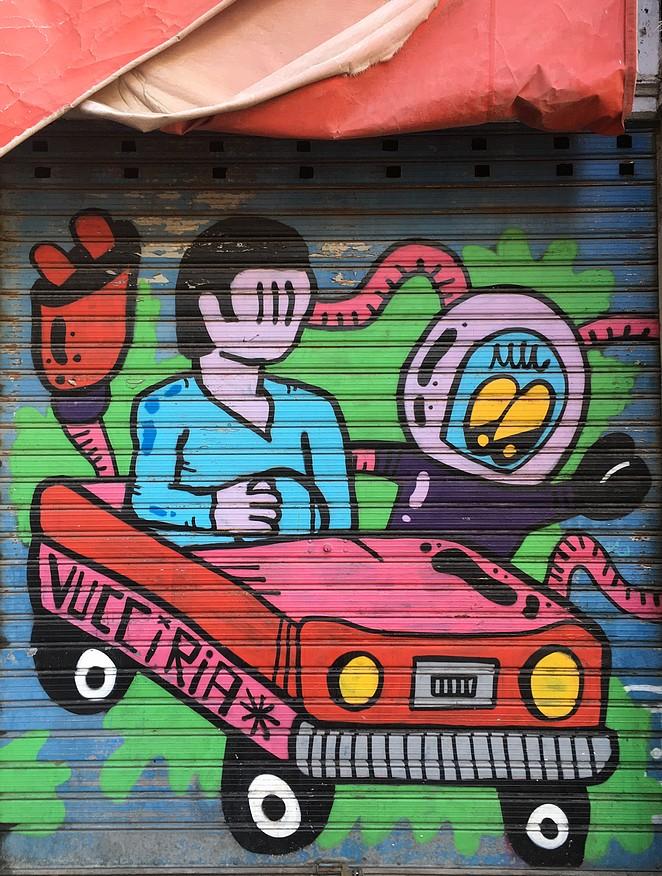 street-art-vucciria