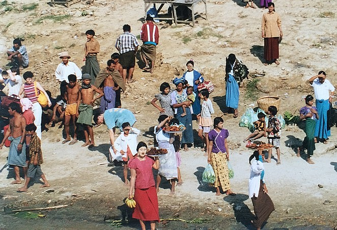 rondreizen-myanmar