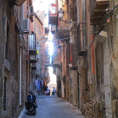 Palermo: fascinerend en verleidelijk