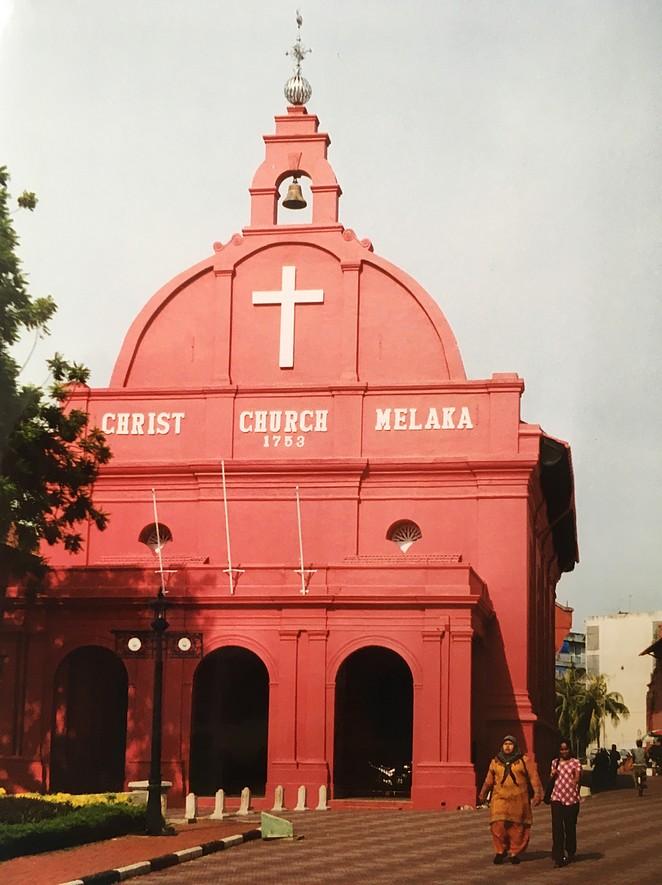 kerk-malakka