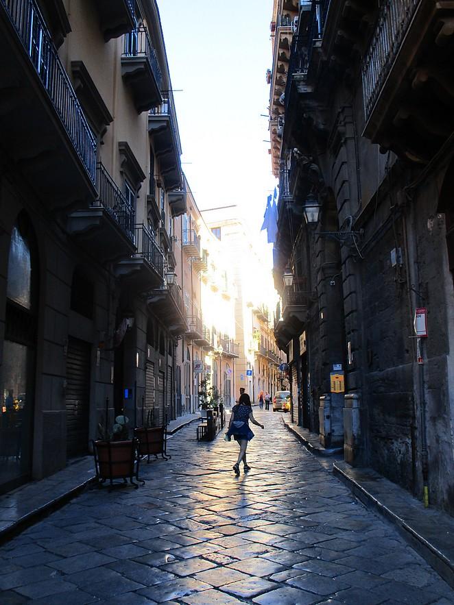 palermo-italie