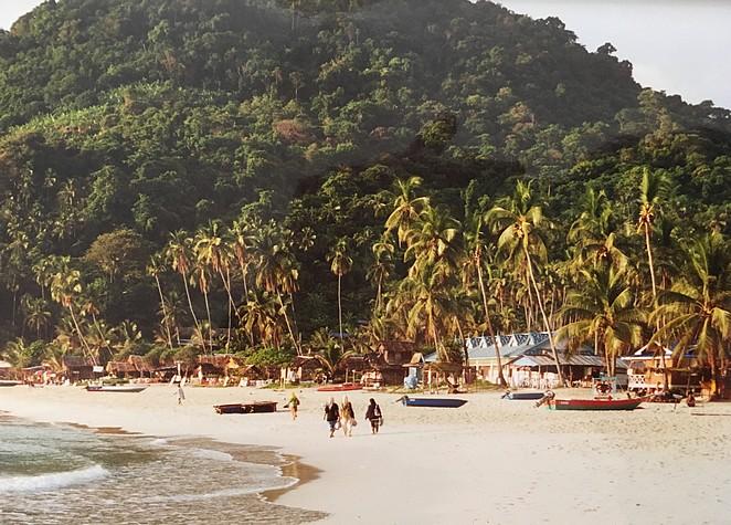 perhentian-eiland