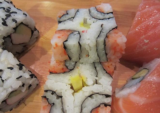 sushi-festival