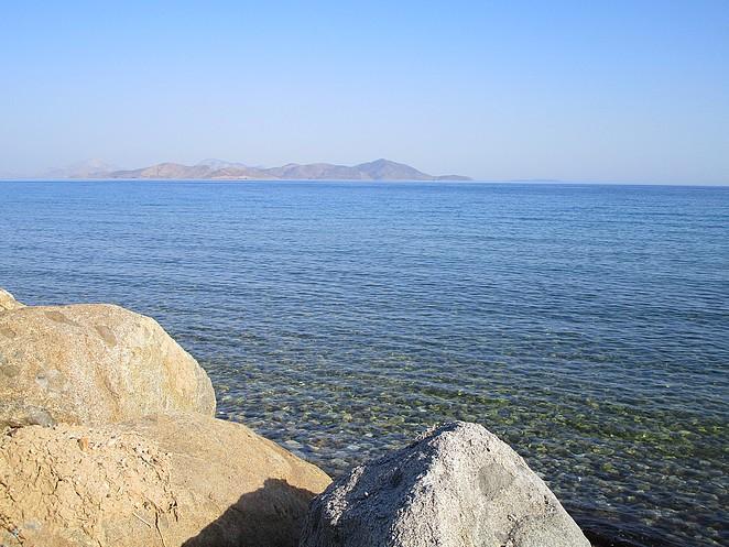 Egeische-zee