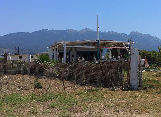 Griekse-taverna