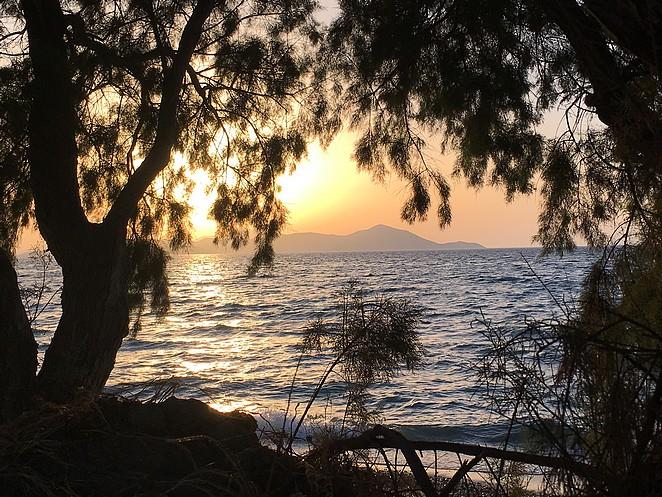 sunset-kos-beach