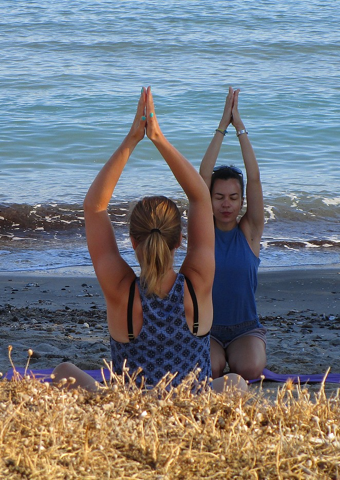 yoga-griekenland