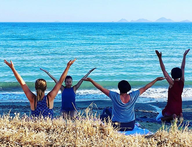 yoga-kos-vakantie