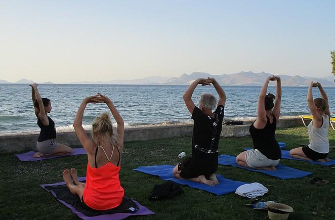 yoga-kos