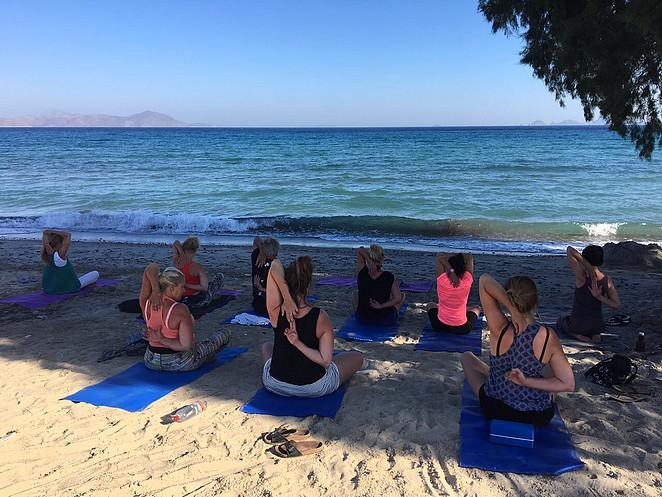 yoga-retraite-griekenland