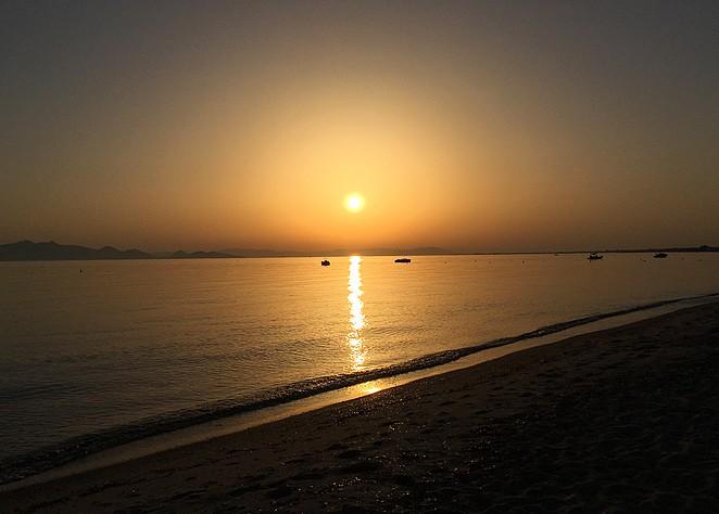 zonsopkomst-kos