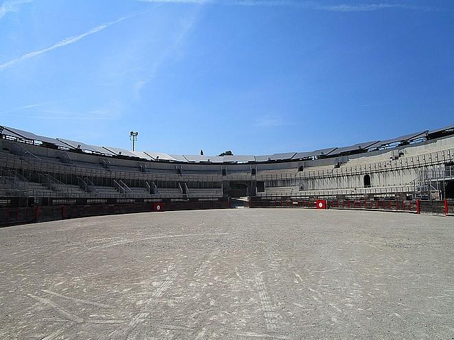 arena-amfitheater-frejus