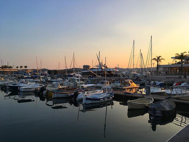 jachthaven-saint-raphael