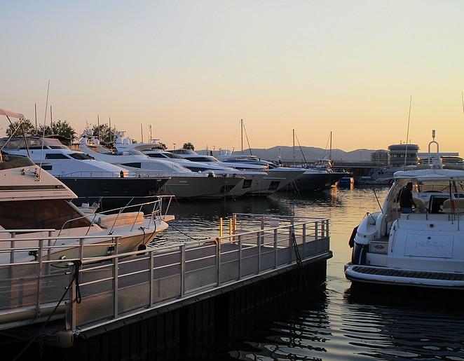 jachthaven-st-raphael