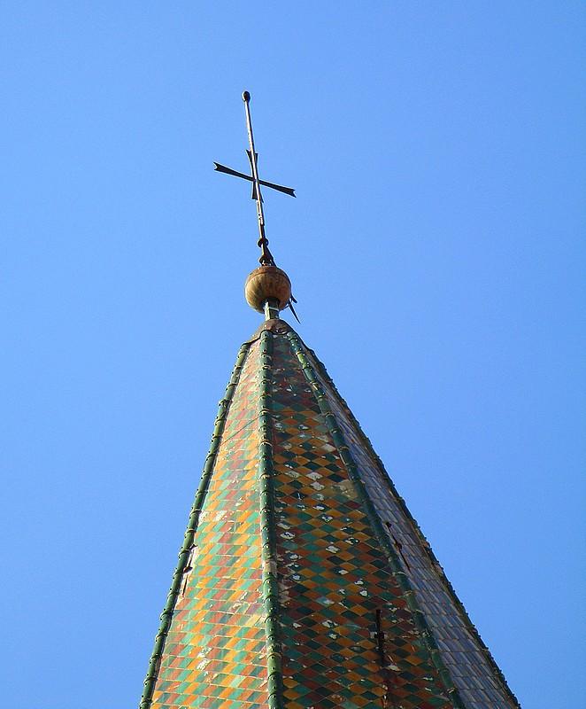 kerktoren frejus