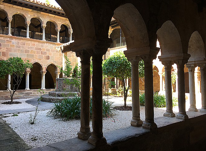 klooster-frejus