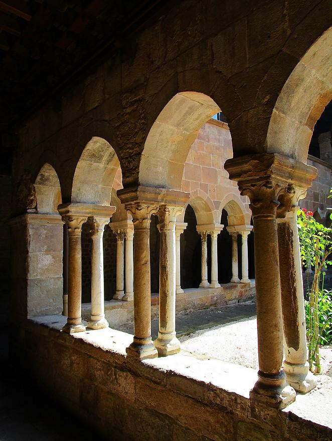 klooster frejus