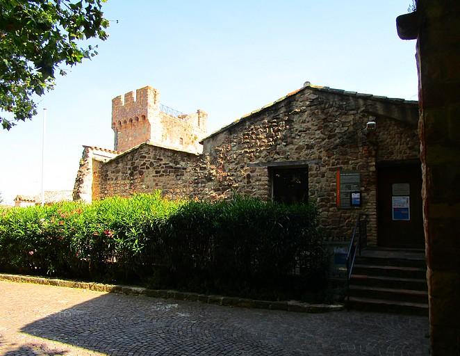 museum-in-frejus
