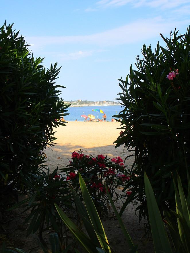 strand-frejus