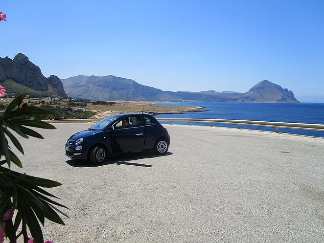 ervaring sunny cars