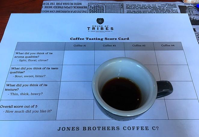 coffee-tasting-the-hague