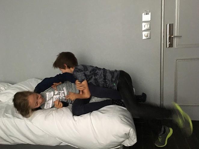 hotelkamer-met-kinderen-parijs
