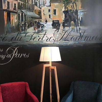 Leuk hotel in Parijs: hotel Sofia Paris