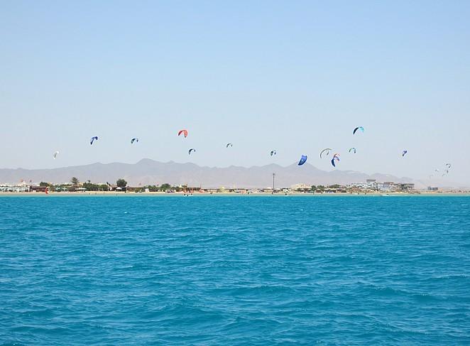 kite-surfen-el-gouna
