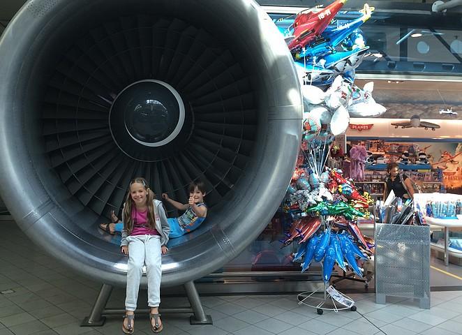 beroemde vliegtuigen en hun historie