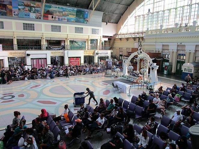 station-bangkok