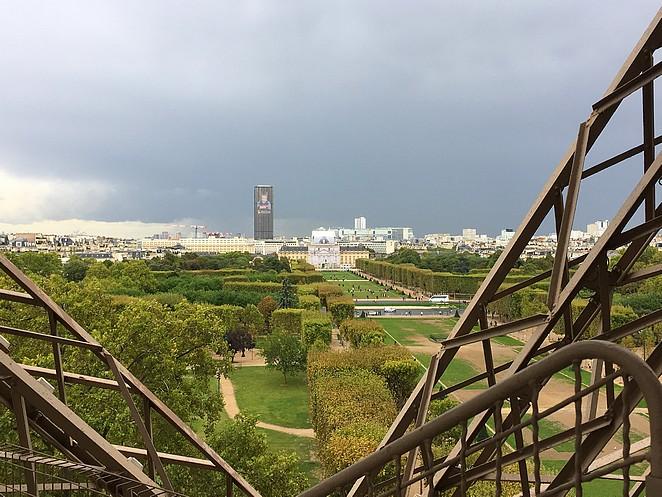 uitzicht-Tour-Montparnasse